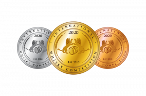 2020 International Whisky Competition Awards