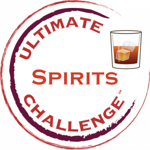 Ultimate Spirits Challenge Logo
