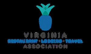 Virginia Restaurant, Lodging & Travel Association Logo