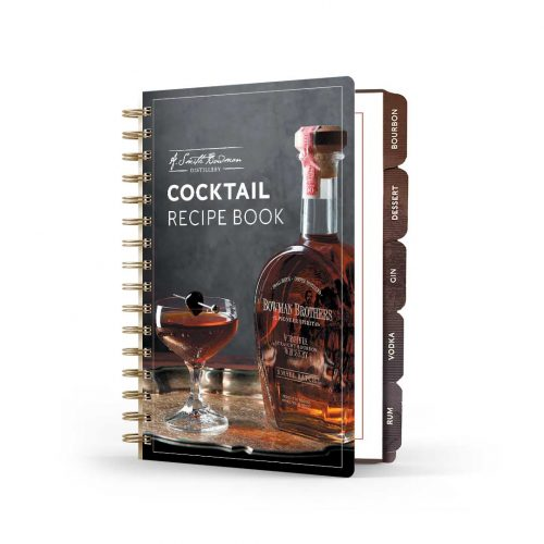 Cocktail Recipe Book | A. Smith Bowman Distillery