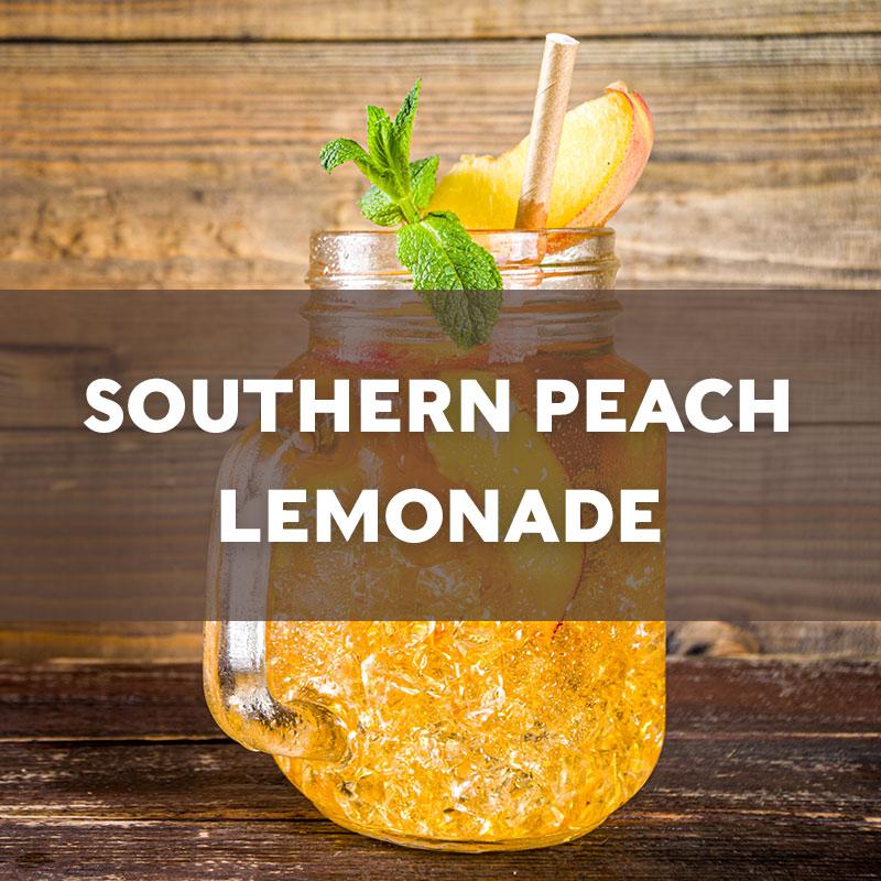 Southern Peach Lemonade Cocktail Recipe