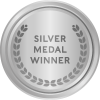 Silver Medal Winner Award