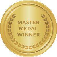 Master Medal